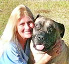 Cheryl S.- Veterinary Technician : Veterinary Technician