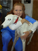 Mendy M.- Veterinary Technician : Veterinary Technician